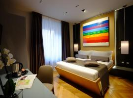 Navona Rooms, hotel near Piazza Navona, Rome