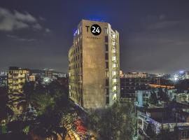 T24 Residency, hotel in Mumbai