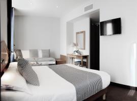 Hôtel Esprit d'Azur, viešbutis Nicoje