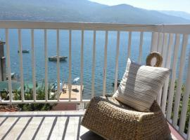 Apartments Kanevce Beach & Relax, apartment in Ohrid