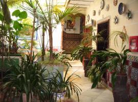 Pensión San Andrés I, guest house in Jerez de la Frontera