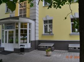 Hotel Mechta RKK Energia, hotel near Losiny Ostrov National Park, Korolëv