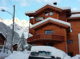 Dream Hotel, Hotel in der Nähe von: Dufourspitze, Macugnaga