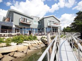 The Boathouse, hotel near Ogunquit Beach, Kennebunkport