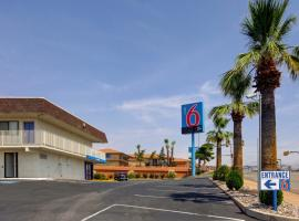 Motel 6-Saint George, UT, motel in St. George