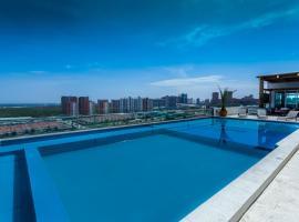 GHL Collection Barranquilla Hotel, отель в городе Барранкилья