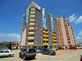 Aries Apartments, apartment in Bitola