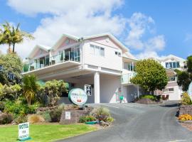 Admirals View Lodge, motel in Paihia