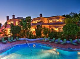 Quinta Jacintina - My Secret Garden Hotel, hotel in Vale do Lobo