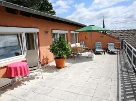 Hotel Pension Weinberg mit Landhaus Nizza, Hotel in der Nähe von: Kalmit, Gleisweiler