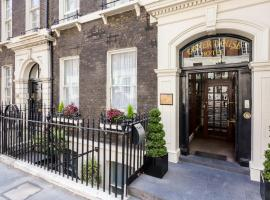 Gower House Hotel, hotel near Oxford Circus, London