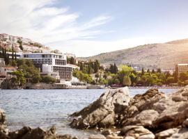Hotel Kompas: Dubrovnik'te bir otel