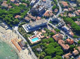 Hotel Select, hotel a Marina di Campo