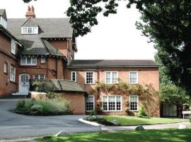 The Beeches, hotel near University of Birmingham, Birmingham