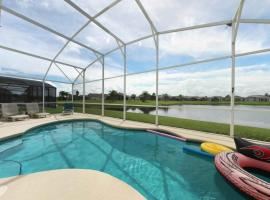 Elite Homes - Eagle Pointe, hotel near Kissimmee Sports Arena & Rodeo, Kissimmee