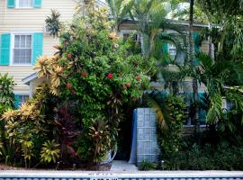 Seaport Inn, guest house in Key West
