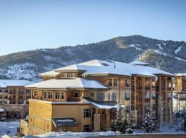 Sundial Lodge by All Seasons Resort Lodging, lodge in Park City