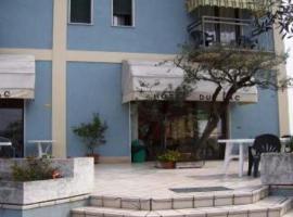 Hotel Du Lac, hotell i Moniga