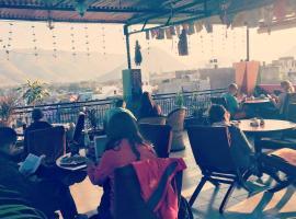 Hotel Everest, hotel en Pushkar