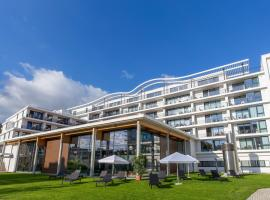 Carat Residenz-Apartmenthaus, apartment in Grömitz