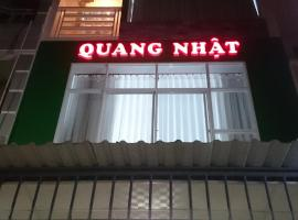 Quang Nhat Hotel, hotel near Alexandre Yersin Museum, Nha Trang