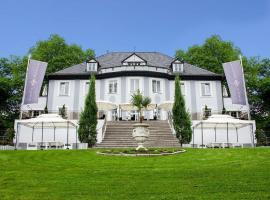 Villa Vera, hotel in Wetter