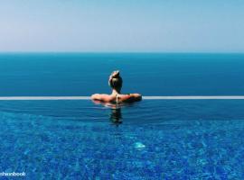 Okeanos Luxury Villas - Resort & Hotel, hotel in Athani
