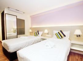 Good Luck Inn, hotel near Penang Hill, Ayer Itam