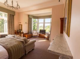 The Villa Levens, hotel in Levens