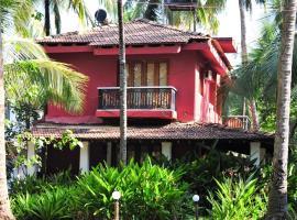 Montego Bay Beach Village, hotel with pools in Morjim
