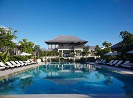 The Island House, hotel near Lynden Pindling International Airport - NAS,