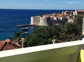 Villa Leoni, hotel near Banje Beach, Dubrovnik
