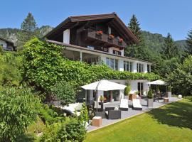 Gästehaus Tanneck, Hotel in der Nähe von: Benz-Eck Ski Lift, Reit im Winkl