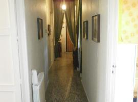 residenza Anna, hotel a Caltanissetta