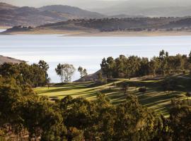 Vincci Valdecañas Golf, hotel en El Gordo
