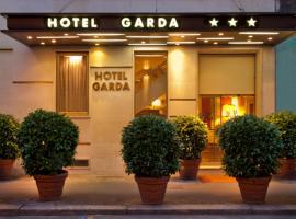 Hotel Garda, hotel a Milano, Stazione Centrale