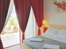 Bio Hotel Palermo, Hotel in Palermo