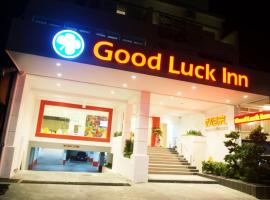 Good Luck Inn, hotel near Penang Botanic Gardens, Ayer Itam