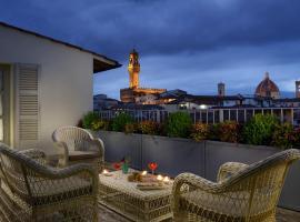 Hotel Balestri, hotel near Sant'Ambrogio Market, Florence
