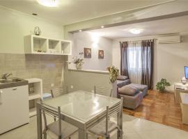 Guest Accomodation Žura, apartment in Skradin