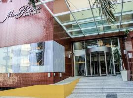 Mont Blanc Apart Hotel - Duque de Caxias, hotel near Rio de Janeiro/Galeao International Airport - GIG, Duque de Caxias