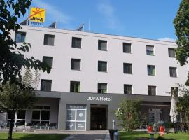 JUFA Hotel Graz, hotel near Graz Central Station, Graz
