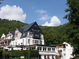 Bertricher Hof, Hotel in Bad Bertrich