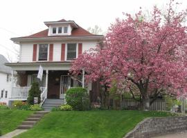 Strathaird Bed and Breakfast, budget hotel in Niagara Falls