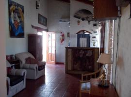 Divina Presencia, hotel in Cafayate