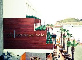 Efe Hotel, hotel in Kuşadası