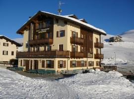 Hotel Sciatori, hotel in Livigno