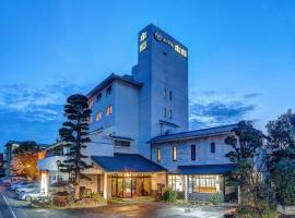 ホテル本陣、熊本市のホテル