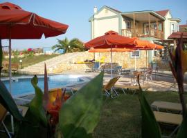 Zest @ xi beach, hotel near Xi Beach, Xi