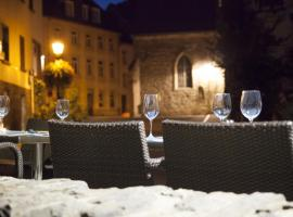 Auberge De L'Our, отель в городе Вианден